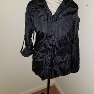 Mossimo spring jacket! Size M!